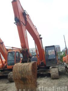 Hitachi used excavator EX-200