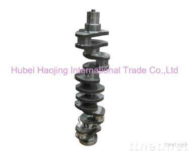cummins crankshaft 6BT