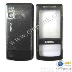 Mobile Phone covers/cell phone covers for Nokia 6500s