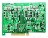 Double-sided PCB(HAL Surface Treatment)