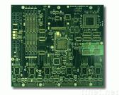 8 Layer Printed Circuit Board(Immersion Gold)