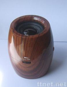 beer barrel speaker