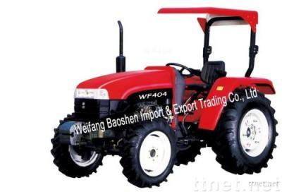 40HP tractor,4 drive