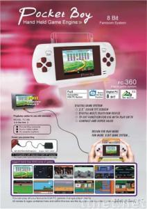 game console FC-360