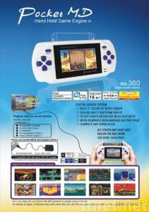 game console MD-360