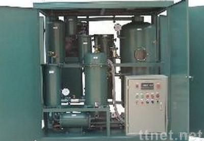 waste oil recycling machine