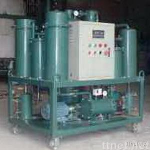 oil purification machine