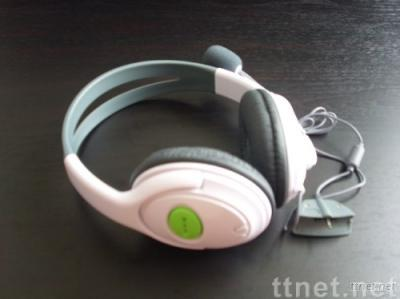 XBOX360luxury headphone