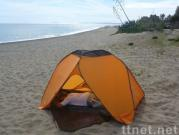 camping tent , folding tent , pop up tent , beach tent
