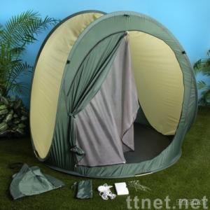 outdoor tent , pop up tent , chang tent , shower tent