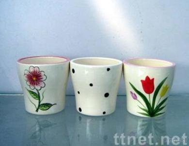 minimun flower pots