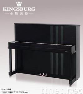 Upright piano KG122HB