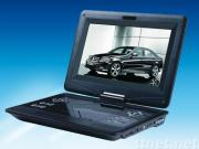 10.1 inches Portable DVD with TV & Games