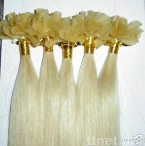pre bound hair extension