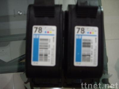 HP Ink Cartridge (6578)
