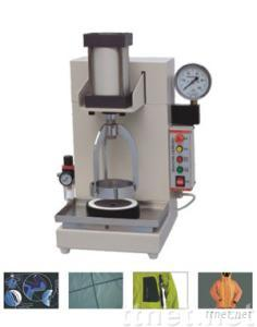 Power water pressure test machine