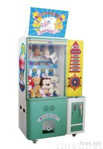 gift machine game machine amusement machine