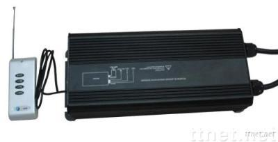 MH/HPS Electronic Ballast ( 400W) with remoting device