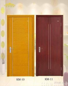 SOLID WOOD DOOR,WOODEN DOOR,NON-PAINTING DOOR