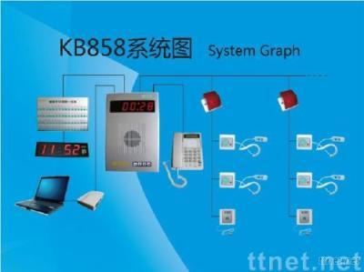 Nurse call system(KB858)