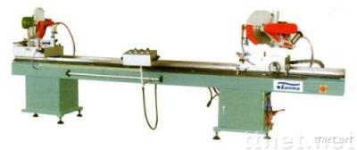 Double Mitre Saw for Aluminum and PVC Profile