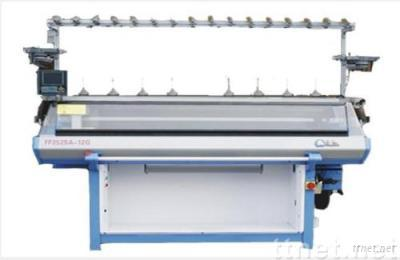 Fengfan Computerized Double System Flat Knitting Machine