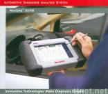 Automobile Diagnosis & Analysis System   MaxiDAS® DS708