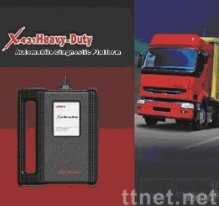 Automobile Diagnostic tools X-431 Heavy Duty