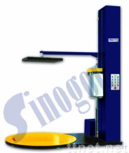 Stretch wrapping machine-TP1650FD