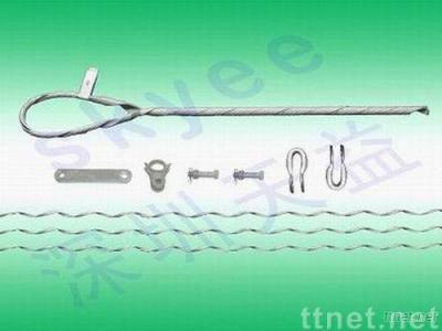 Tension Clamps for ADSS/OPGW/F8
