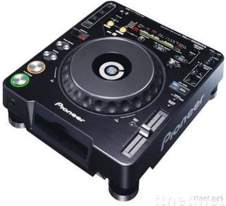 Pioneer CDJ-1000MK3 Professional CD Player