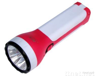 2 in 1 Flashlight&Table-lamp