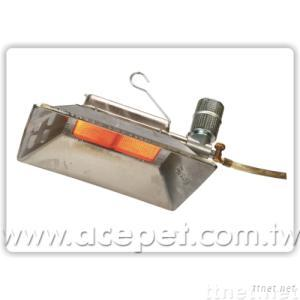 Infra-Red Gas heater
