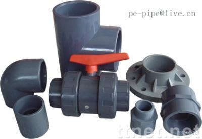 polyethylene pipe fittings butt fusion China Manufacturer