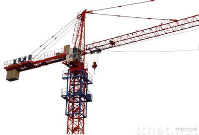 tower crane TC6013