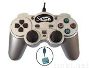 Dual Shock Gamepad joypad controller for ps2 video game accessories