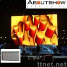 P25mm Full Color SMD LED Display