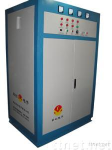 medium frequency induction heating machine XZ-400B
