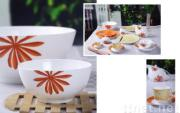 Bone china Dinner set/Tableware