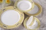 Bone china Dinnerware/Dinner set/Tableware
