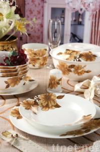 Bone china Dinnerware/Dinner set/Tableware/chinaware