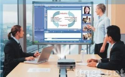 Web video conference