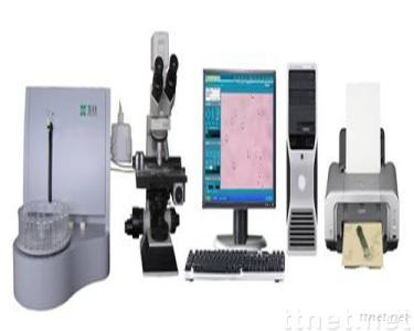XD 511 Fully Automatic Urinary Sediment System Workstation