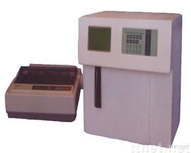 JXJ-402B Fully Automatic Laser Blood Cell Counter