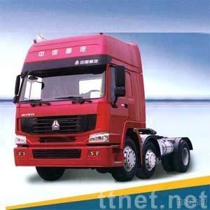 SELLING HOWO 6X2 TRACTOR TRUCK