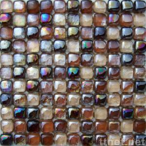 Glass Mosaic Tiles (FLASH PEARL)