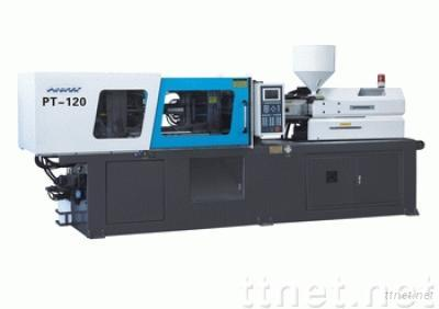 PT-120T Injection Molding Machine