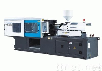 PT-220T Injection Molding Machine