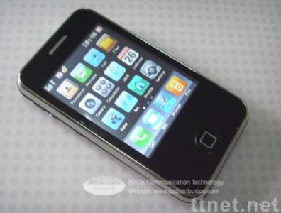 mini hiphone, A555 cell phone,A555 mobile phone with quad-band,dual camera with flash lamp