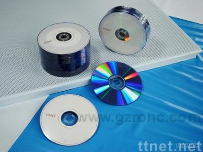 Blank DVD+/-R WITH OEM(RC-DR02)